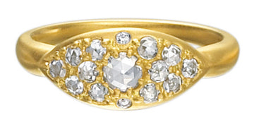 Classic Pillow Ring
