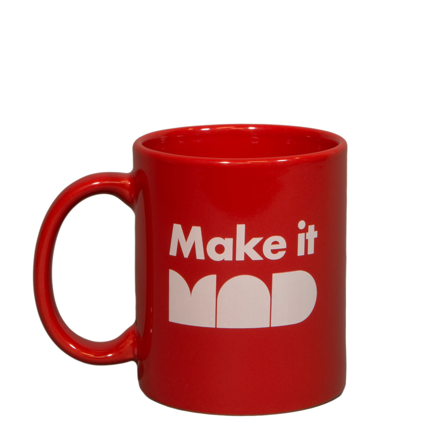Make it MAD Mug