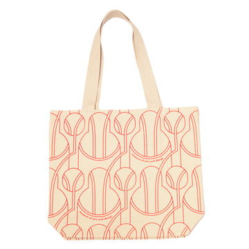 MAD Lollipop Tote