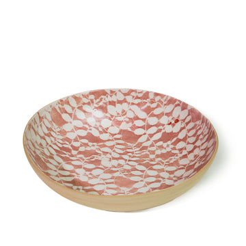 Large Pop Serving Bowl