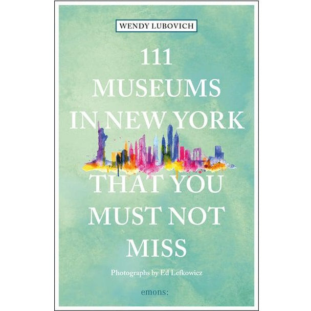111 museums in new york that you must not miss
