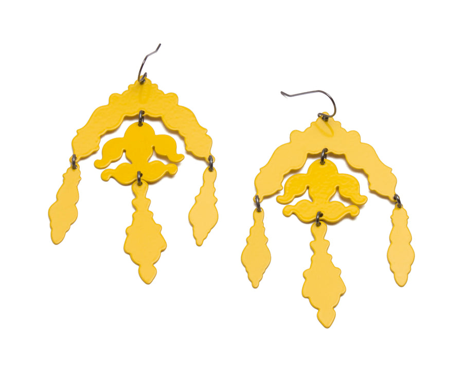 Chandelier MAX 03 Earrings