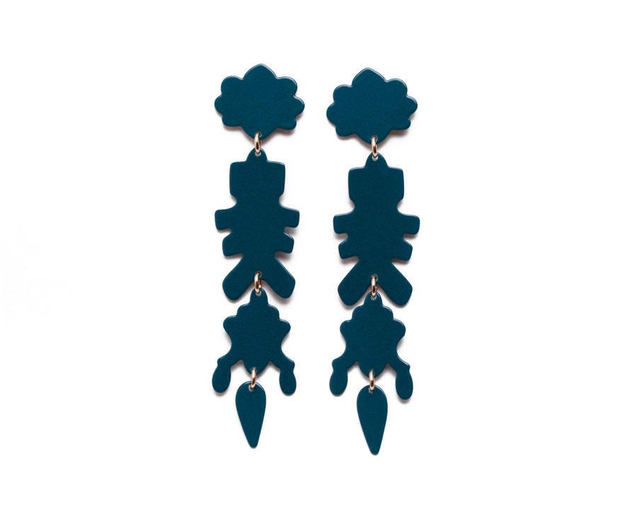 Chandelier MAX 09 Earrings