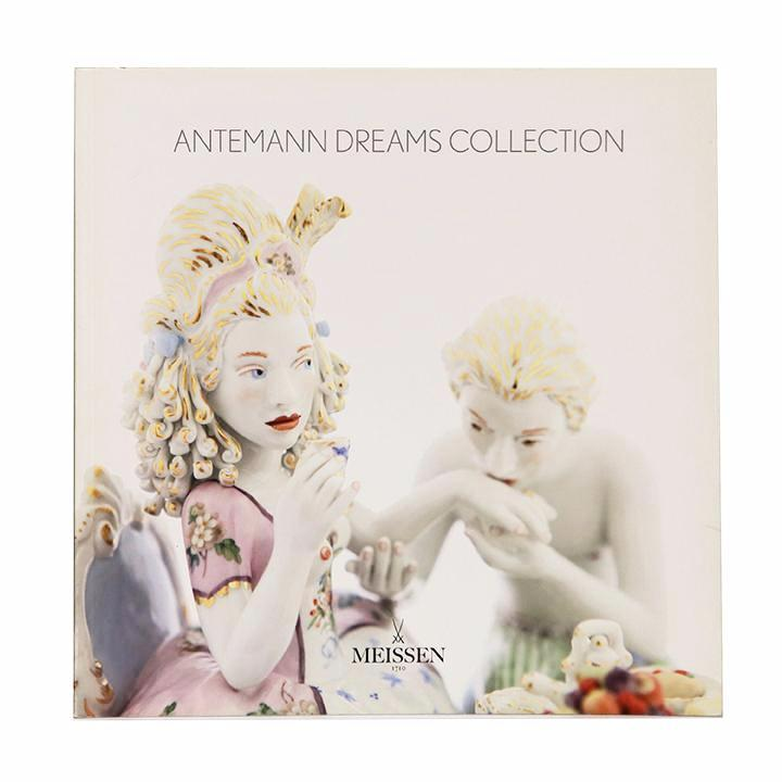 Antemann Dreams Collection