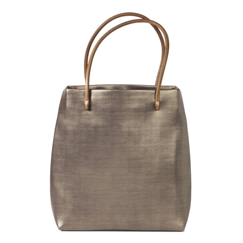 Nickel Mini Mega Tote