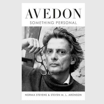 Avedon:Something Personal