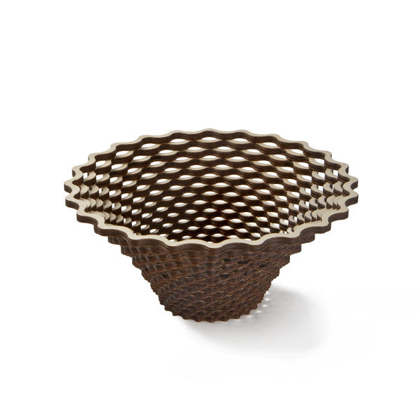 Small Weave Bowl