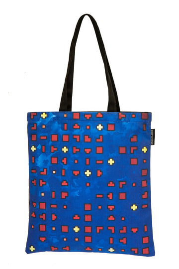 Brian Clarke Construction Tote