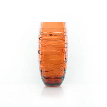 Tall Incision Vase