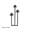 Triple Candelabra - Tall