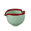 Glass Noodle Bowl - Mint