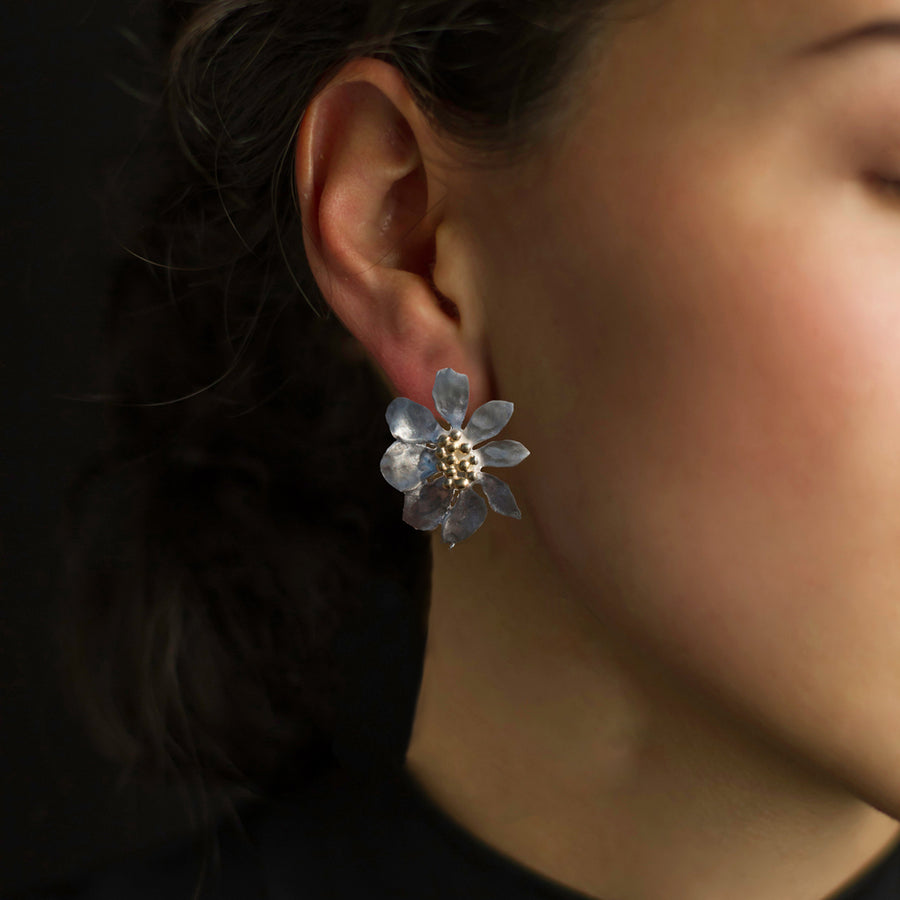 Flora & Fauna Earrings