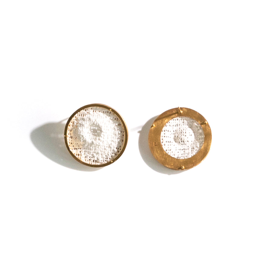 Small Post Earrings