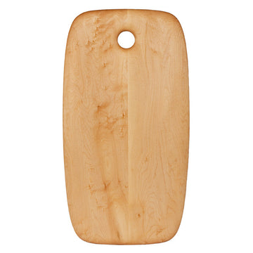 Bird's Eye Maple Board 9.5