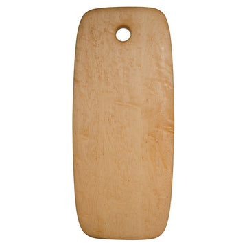 Bird's Eye Maple Board 10
