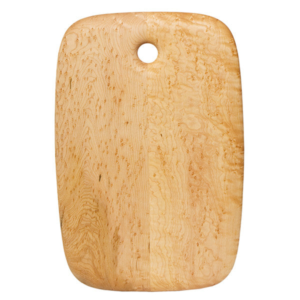 Bird's Eye Maple Board