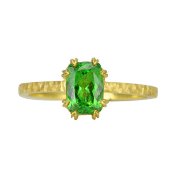 Grace Green Tourmaline