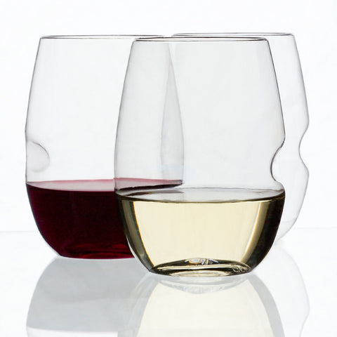 Shatterproof Wine Set