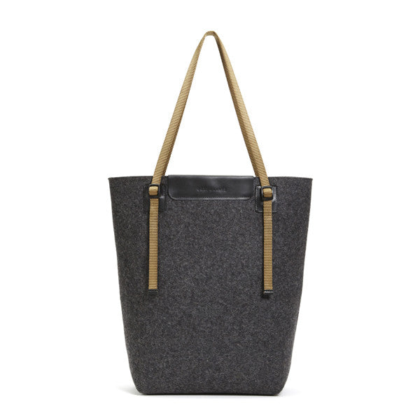 Sunset Tote - Charcoal