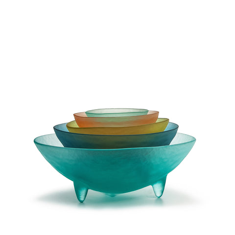 Spike Bowl Set