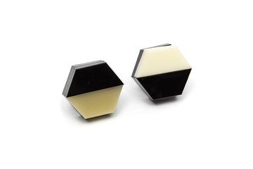 Ideal America Stud Earrings