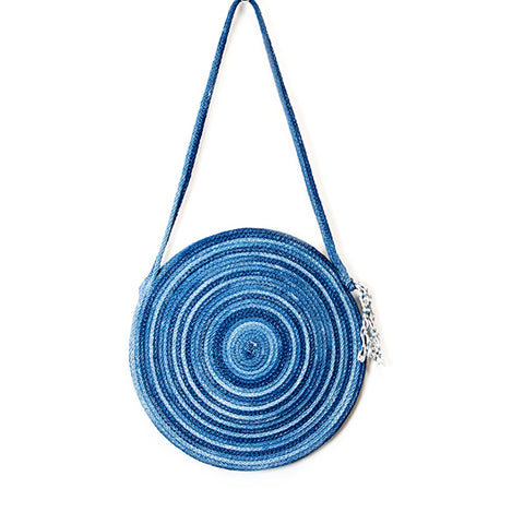 Perfect Circle Shoulder Bag