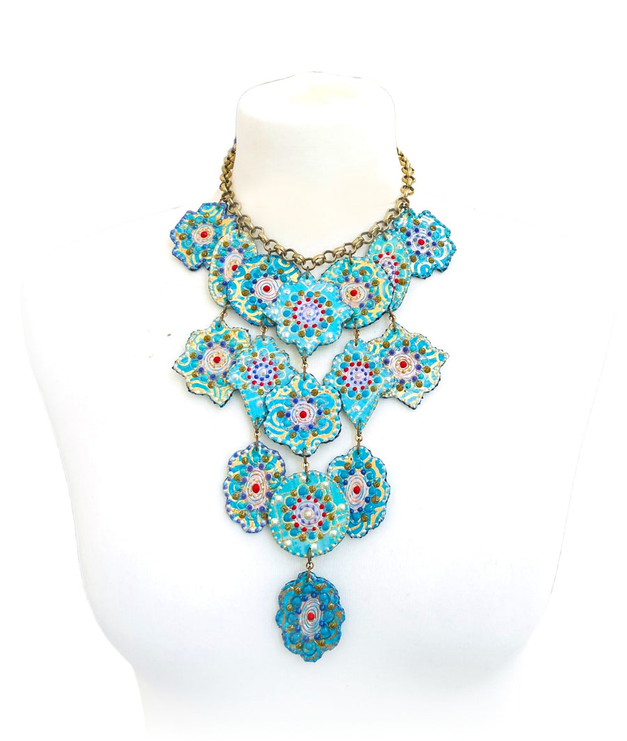 Jade Brights Necklace