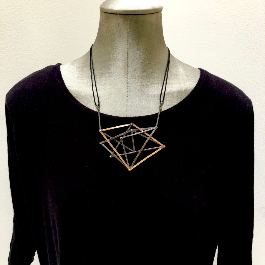 Dark Elements Necklace