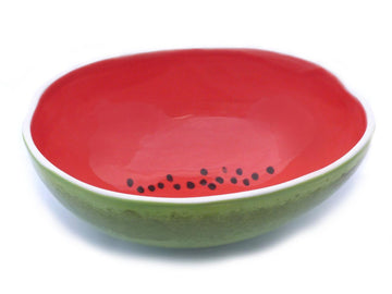 Large Watermelon Bowl