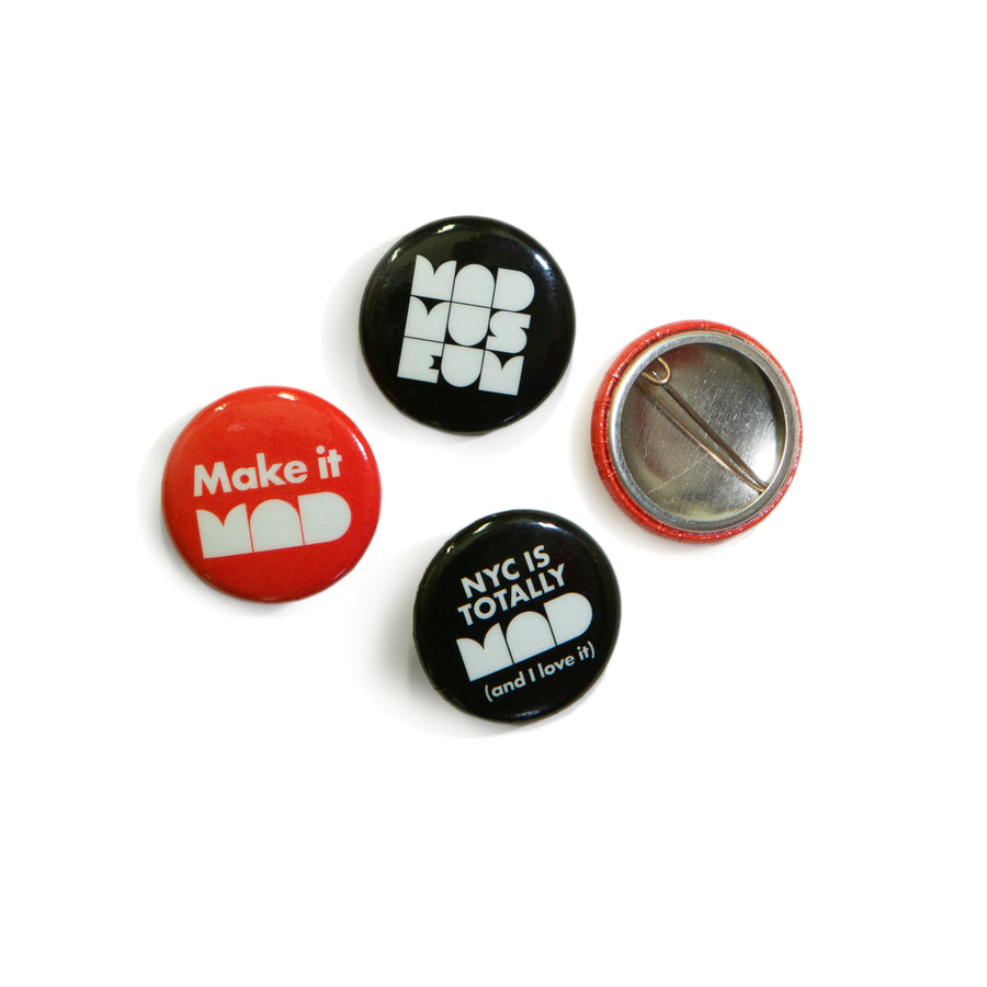 MAD Buttons