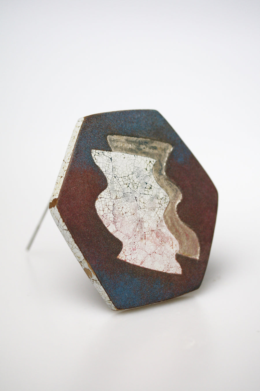 Swaying Brooch