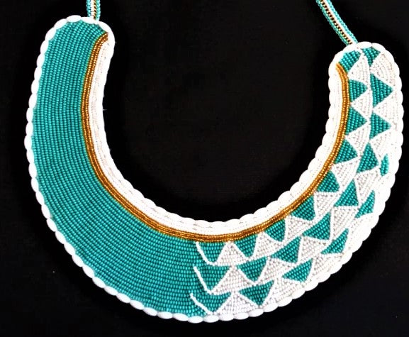 MARIDADI NECKLACE