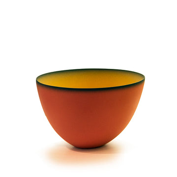 Medium Red Marrinson Bowl