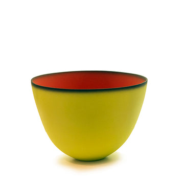 Large Lime Marrinson Bowl