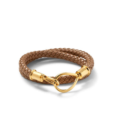 Natural Lasso Up Bracelet