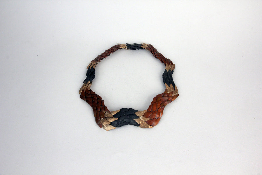 CORALILLO Necklace