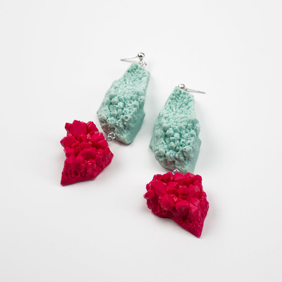 Pari Nox Earrings