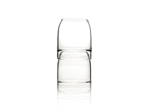 Fferrone Whiskey Glass- Set of Two