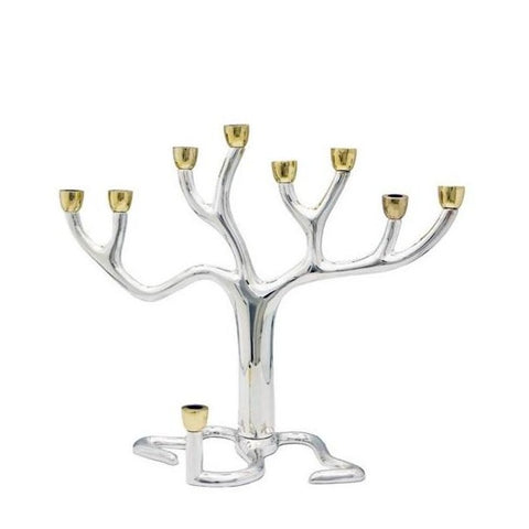 Tree of Life Menorah - Large