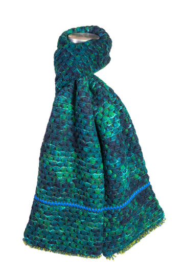 Anna Sui Pebble Knit Scarf