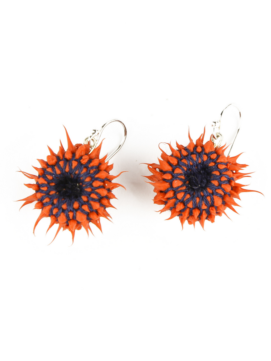 Oroya Earrings