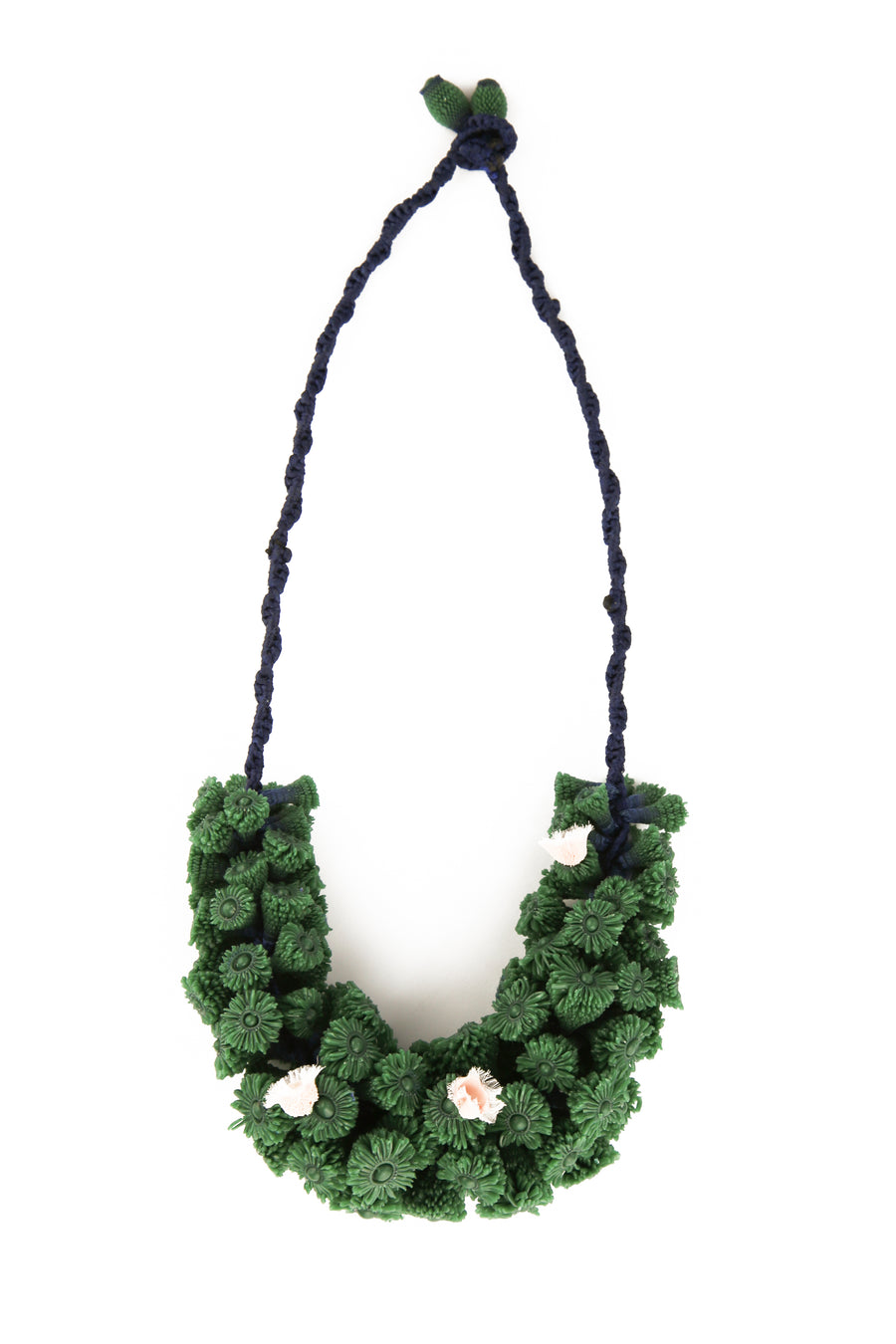 Achma Necklace