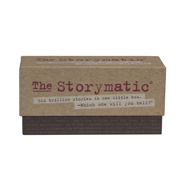 The Storymatic Classic