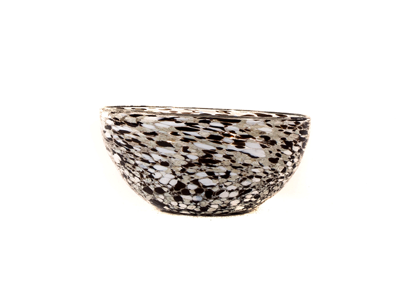 Large Confetti Bowl