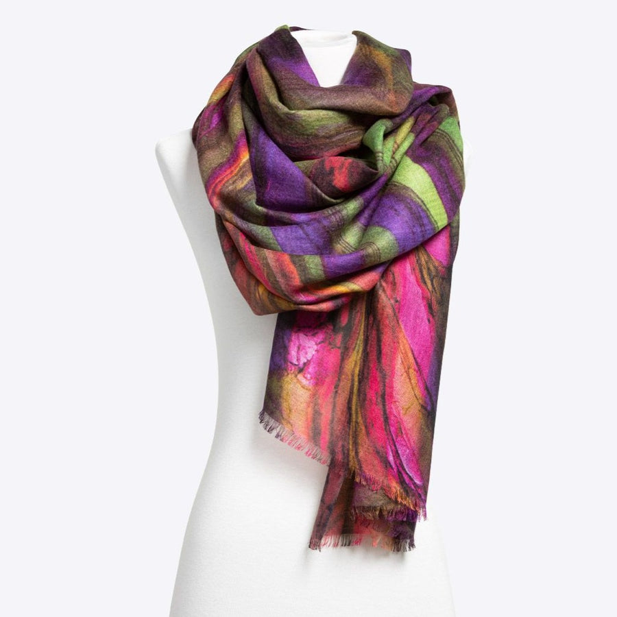 Chihuly Scarf No. 12