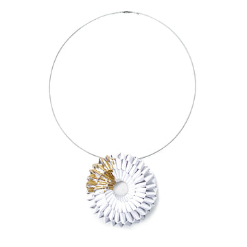 Single Nel Necklace