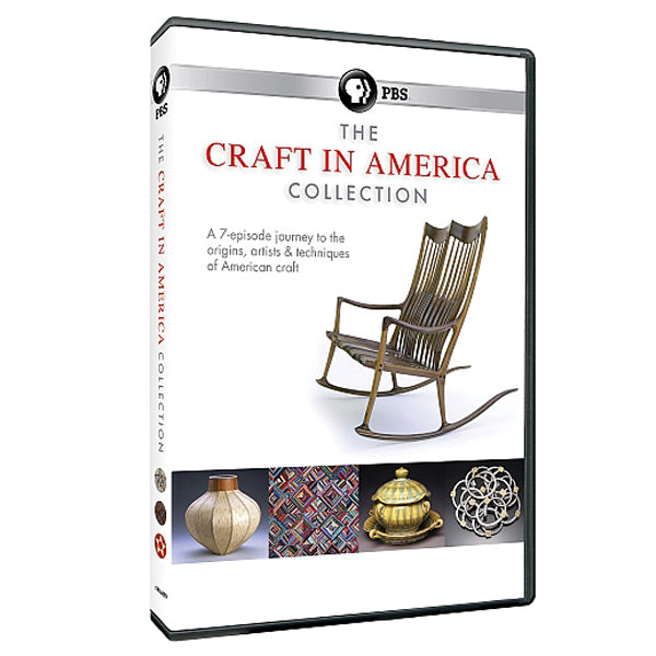 Craft in America (DVD)