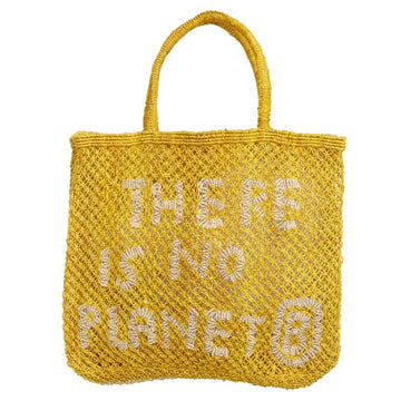 There is no planet B Tote