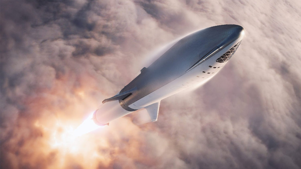 Starship: The best rocket ever built?