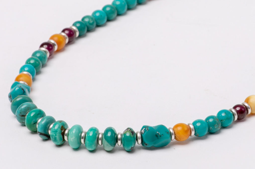 Unisex Children's Mala necklace